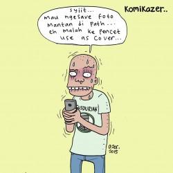 web_satire & comic