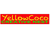 Yellow Coco Creative Nest