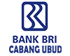 Bank Rakyat Indonesia (BRI) Cabang Ubud