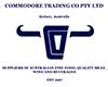 Commodore Trading Co Pty Ltd.