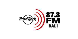 87.8 Hard Rock FM Bali