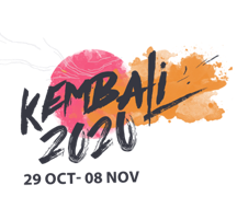KEMBALI20 - Ubud Writers & Readers Festival