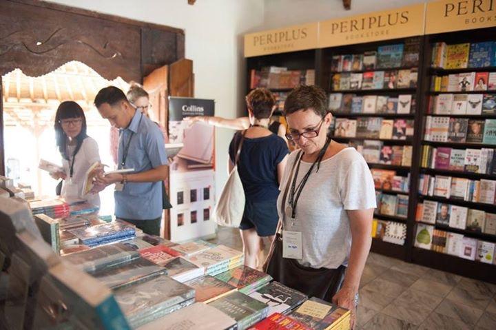 Book Shop 2015