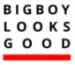 Big Boy Looks Good